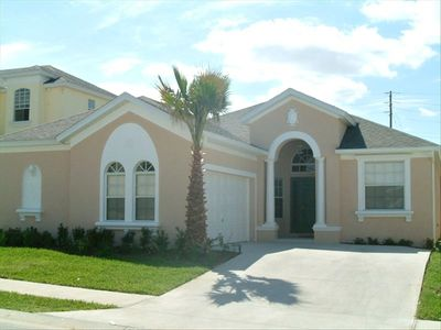 Florida Dream Villa  - Orlando Area Vacation Rental