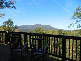 Pigeon Forge cabin photo - Upper Deck