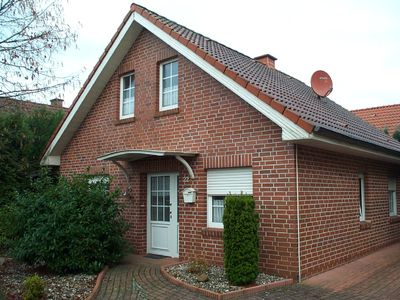 House with wifi nearby the hunting lodge Clemens Werth (Sögel)