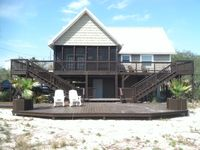 Spectacular Beach Getaway!!! Newly Offered Property-rent It Today!!
