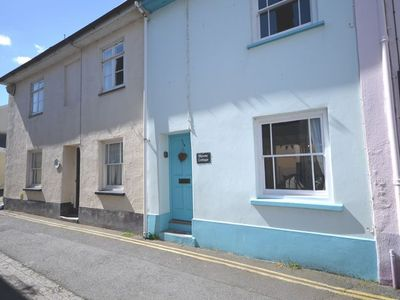 Cottage in Appledore - 32205 Short Breaks Available! – Please Enquire Now!