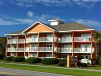 Gulfview Fall Specials - 25% OFF Base Rent (4 Nights Minimum)*