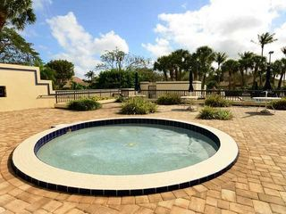 Jupiter townhome photo - Kiddy Pool