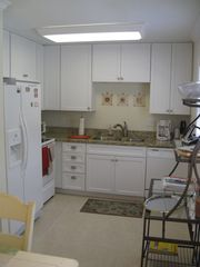 Vero Beach condo photo - Kitchen