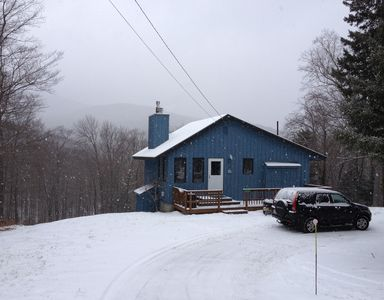 Cozy Private Home off Killington Access Rd with Hot Tub
