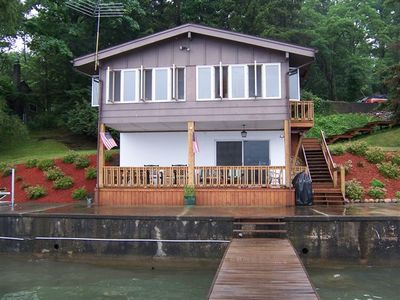 120 Feet Of Lake Front On The West Side Of Cayuga Lake **great Deal**