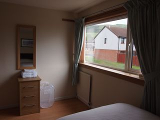 Largs house photo - 3rd bedroom