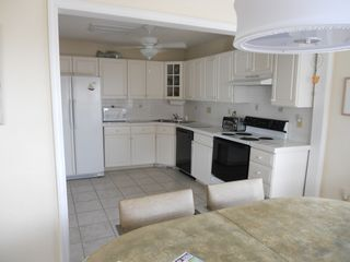 Carolina Beach house photo - Fully Equipped Kitchen
