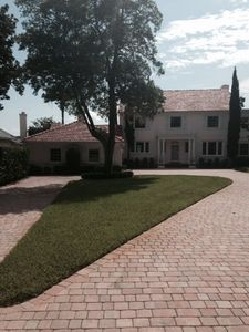 Jacksonville Riverfront Estate