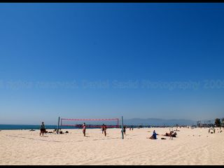 Marina del Rey apartment photo - More Local Beach