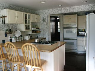 Little Compton house photo - Kitchen