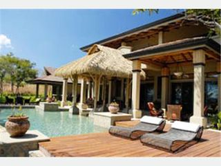 Papagayo villa photo