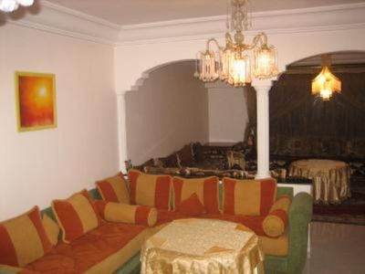 apartment/ flat - 4 rooms - 10 persons