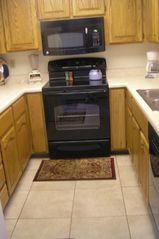 Scottsdale condo photo - All new appliances incl. large refrig.