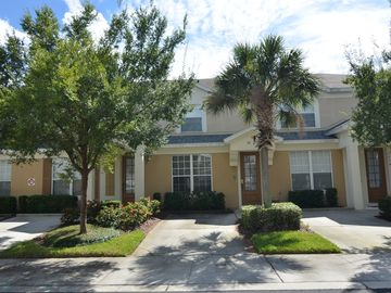Windsor Hills townhome rental - This is Disney Oasis, our 3 bed / 3 bath townhome in Windsor Hills.