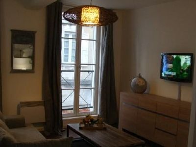 Apartment near the beach, 53 square meters, great guest reviews