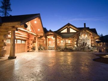 Mount Shasta estate rental