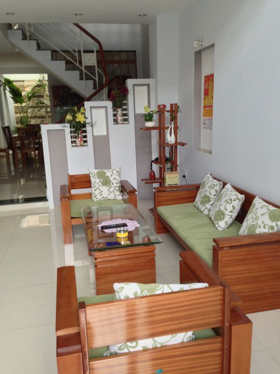 3 Bedrooms House For Rent In Ho Chi Minh City (saigon) Vietnam
