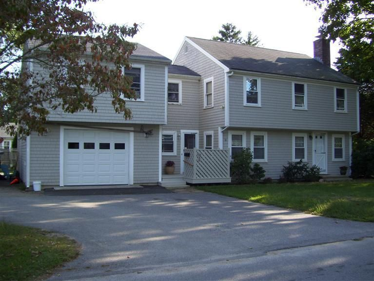 Falmouth Heights Cape Cod Vacation Home Walk Vrbo