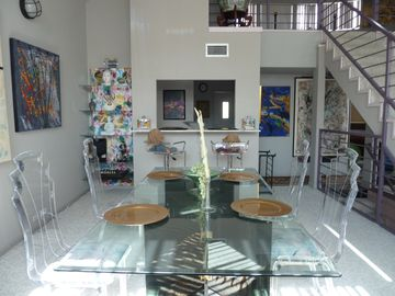 Houston TOWNHOME Rental Picture