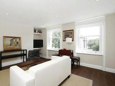 1BR Angel High Street Terrace Apartment