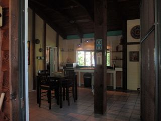 Culebra cottage photo - View from main entrance