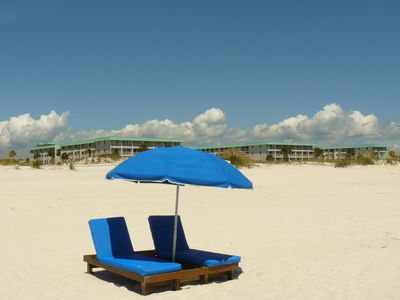 Beach Rentals include wave runner, banana boats, chairs and umbrellas