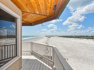 Summer Haven house photo - Enjoy sweeping ocean & coastal views from 3rd floor deck.