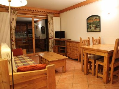 Luxury apartment, 48 square meters, great guest reviews
