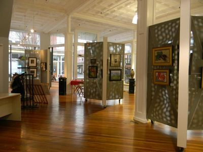 Local artists featured at Dorchester Center for the Arts & Main Street Gallery
