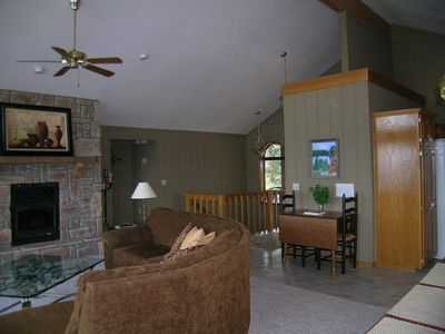 Garfield house rental - .