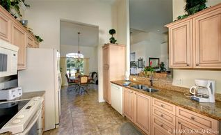 Les Falls house photo - Open Flowing and Well Appointed Kitchen w Granite