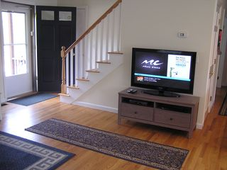 Oak Bluffs house photo - New Plasma T.V.