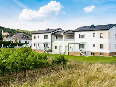 Apartment Haus Fuchs  in Donnerskirchen, Burgenland Neusiedlersee - 6 persons, 2 bedrooms