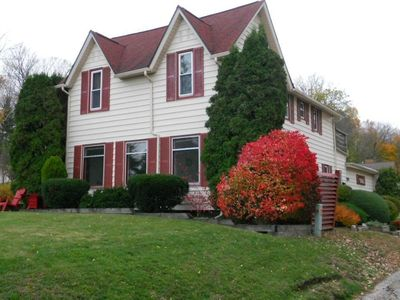 NEW - Ideally located Petoskey home - a stones throw to parks, lake and downtown