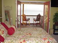 Sticks In The Sand Ib is a 1 bedroom ste with full kitchen & amazing sunset