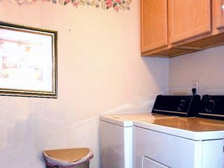 Phoenix condo photo - Private Laundry Room