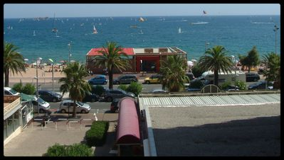 VACATION RENTALS - Frejus BEACH - APARTMENT