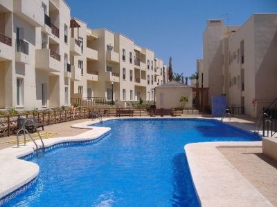 Golf and beach apartment, Ground Floor, Sea view