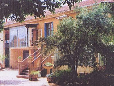 Accommodation near the beach, 57 square meters,