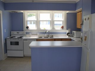 Cape Charles house photo - Very nice kitchen