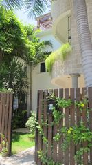 Playa del Carmen condo photo - Welcome home Casa 15