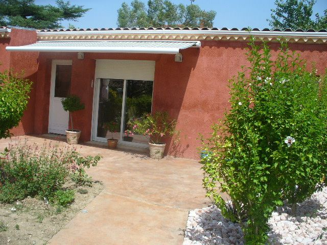 Holiday house, 57 square meters