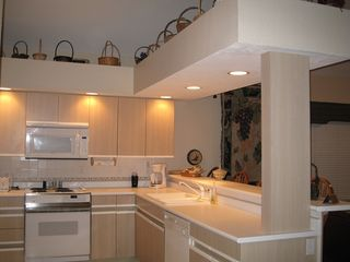 Branson condo photo - Kitchen