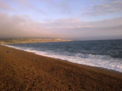 the chesil and portland