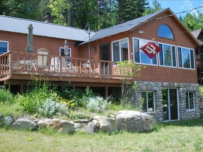 Cabins Vacation Rentals By Owner Adirondack New York