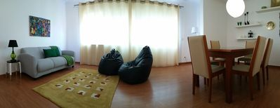 1 bedroom apartment - Spacious