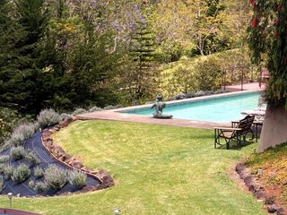 Makawao studio photo - The Pools and Gardens
