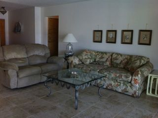 Punta Gorda house photo - Living room
