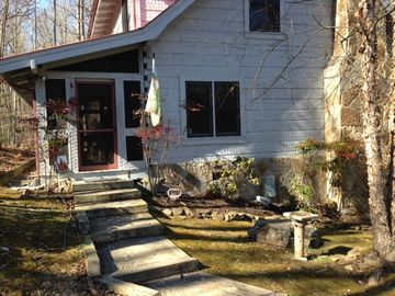 Oneida cabin rental - Welcome to GRITS!